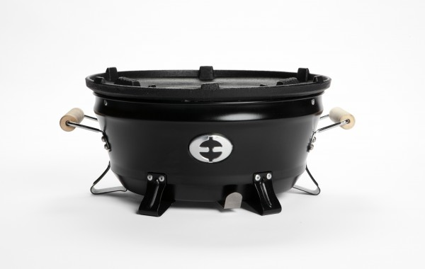 GoGrill Saver Stove (Front)