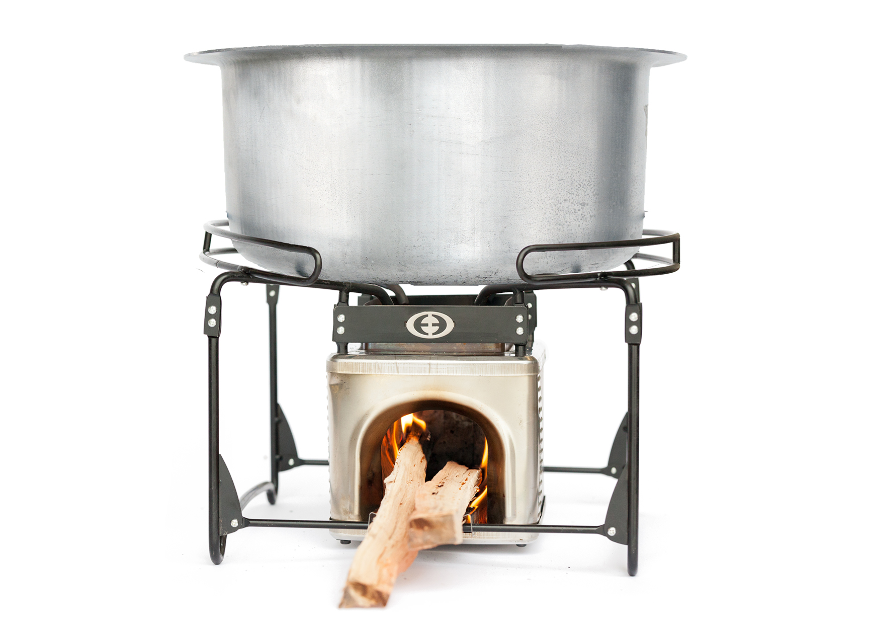 SmartSaver Wood Cookstove