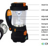 Empower™ Charge Ultralight Features