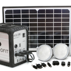 Empower™ Core 5-Watt Portable Charging Station
