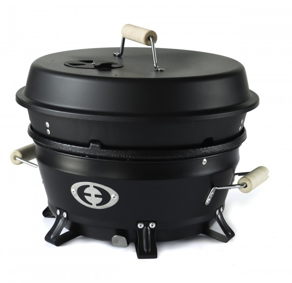 GoGrill Saver Stove with Lid