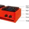Envirofit PlureFlame LPG Stove Features
