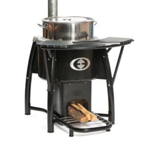 SaverPro 100 Wood Cookstove