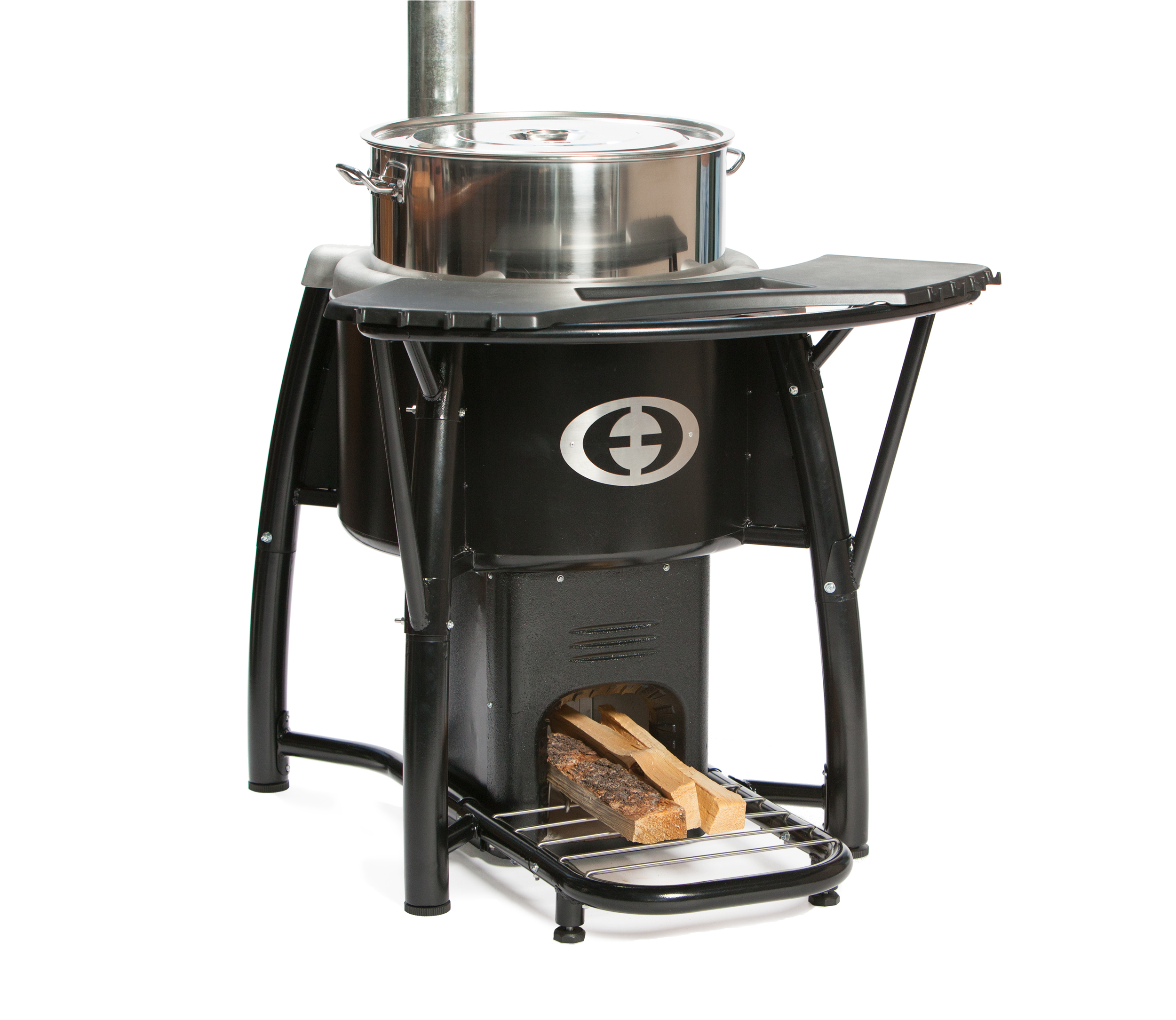 SaverPro 100 Wood Cookstove