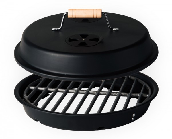 GoGrill Premium Grill Accessory with Lid