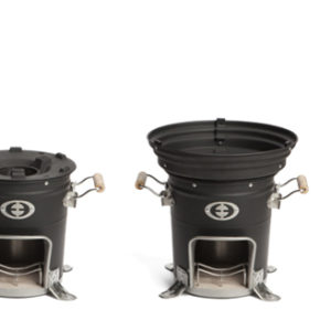 Envirofit Pot Skirts for Wood Cookstoves