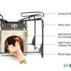 Envirofit SmartSaver Wood Cookstove Features
