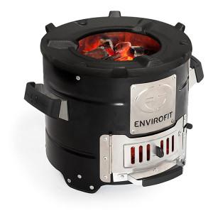 Envirofit SuperSaver Premium Charcoal Stove