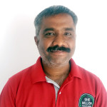 Envirofit India salesman Mangesh Ayawale
