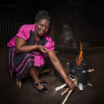 Carbon credits from Envirofit help local entrepreneurs reach more people