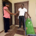 Envirofit SmartGas™ Program Pay-as-You-Cook LPG Service for Emerging Markets