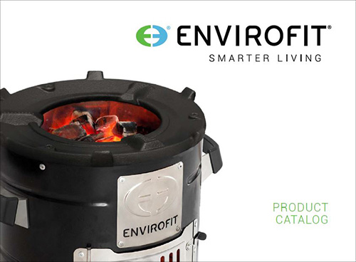 Envirofit International Product Catalog Cover