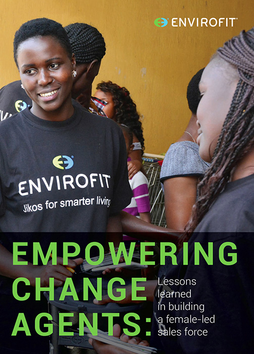 Empowering Change Agents