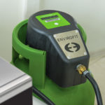 The Envirofit SmartGas Valve combines mobile money and clean energy in a practical household energy application
